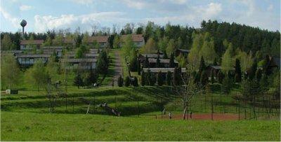 Ifjúsági tábor, Kemping és Gyógyfürdő Bükkszék szálláshely