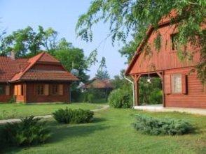 Sipito Pihenőpark szálláshely
