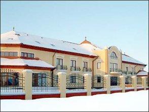 Termál Hotel Pávai szálláshely