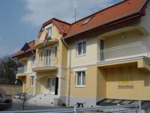 Hotel Arborétum szálláshely