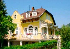 Villa-Marica szálláshely