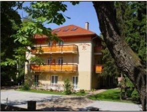 Villa Dorottya szálláshely