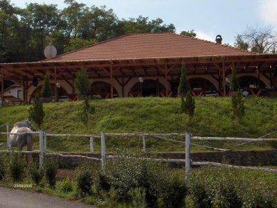 Stampok Szabadidőpark - Lovarda és horgásztó szálláshely