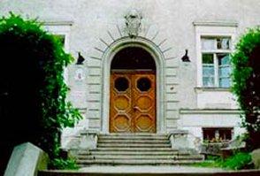Nyári Tábor Kőszeg szálláshely