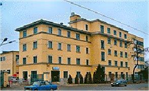 Maglódi Úti Ifjúsági Hotel szálláshely