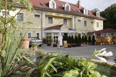 Aranysas  Hotel  *** szálláshely