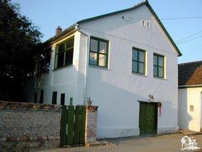 Borvirág Vendégház és Pincészet szálláshely