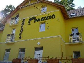 Zöldfa Panzió - Étterem szálláshely