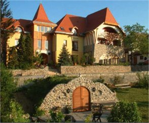 Bagolyvár Fogadó szálláshely