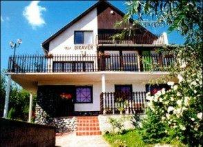 Villa Bikavér szálláshely