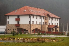 Hotel **** Hunor szálláshely