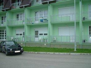 1001 Éjszaka Apartman szálláshely