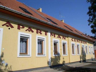 Apartman Gyula szálláshely