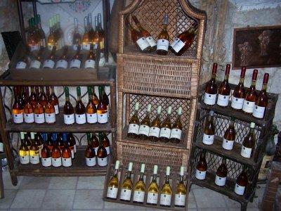 Borospince-borkóstoló, pincevacsora szálláshely