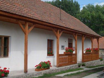 Marika Vendégház szálláshely