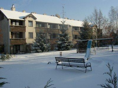 Solar Apartman Club Hotel szálláshely