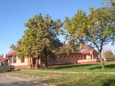Morotva Kemping szálláshely