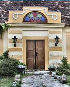 Kúria Panzió szálláshely