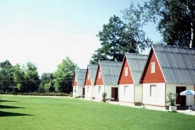 Gemenc Erdei Iskola szálláshely