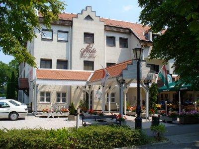 Siesta Club Hotel szálláshely