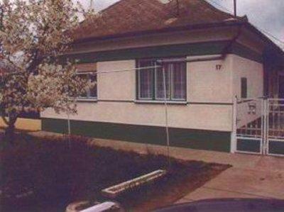 NÁNÁSI-LAK vendégház szálláshely