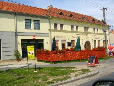 Rábensteiner Apartman - Panzió szálláshely