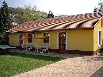 Apartman Visegrád szálláshely