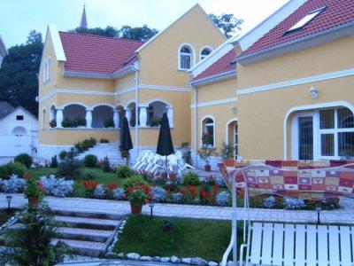 Villapark Wellness & Konferencia Hotel****  szálláshely