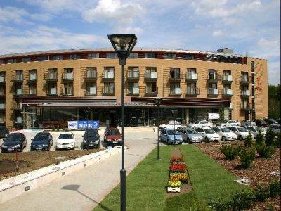 Hotel Fagus  **** Sopron szálláshely