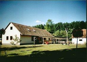 PUSZTA Lovasudvar és Vendégház szálláshely