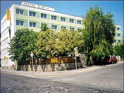 Hotel Nap ***  szálláshely