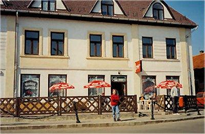 Hotel Henriette szálláshely