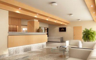 Hotel Corvus Aqua **** szálláshely