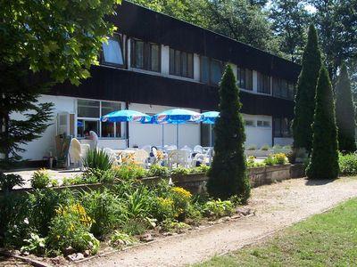 Öreg-tó Club Hotel és Ifjúsági Tábor szálláshely
