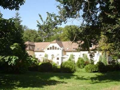 Batthyány Kúria és Golf Resort **** szálláshely