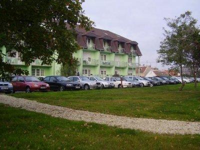 Ábel Apartman szálláshely