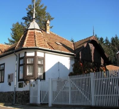 Ifjúsági Tábor és Művésztelep - Zebegény szálláshely