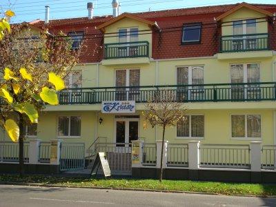 Hotel Kristály ***  szálláshely
