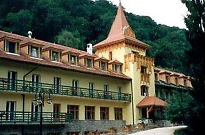 Bakony Hotel *** szálláshely