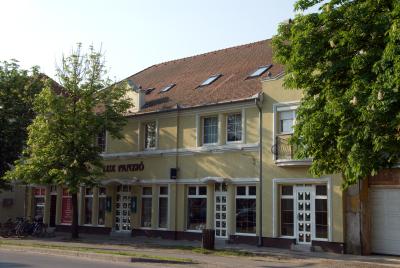 Lux Panzió szálláshely