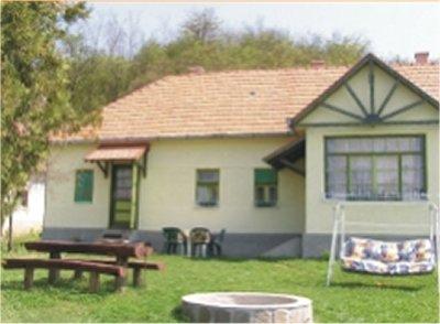 Kankalin Vendégház  szálláshely