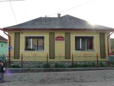 Abigél Vendégház szálláshely