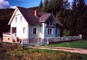 Kiss Ház-Bakonybél szálláshely