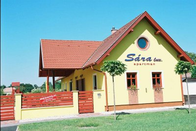 Sára-Lux Apartman szálláshely